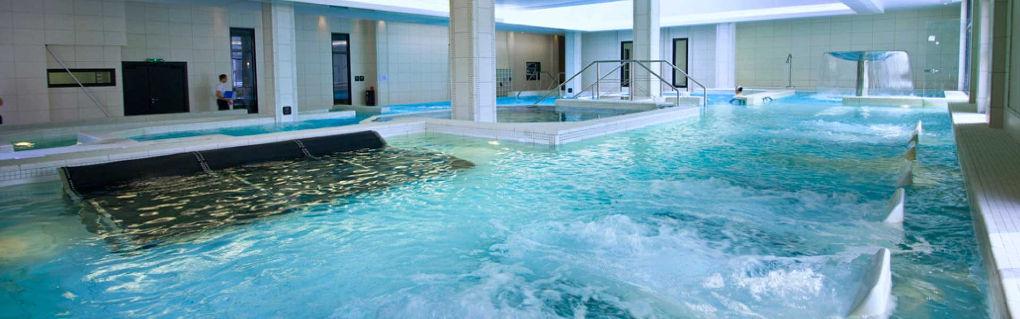 Activité aquatonic pour votre CE
