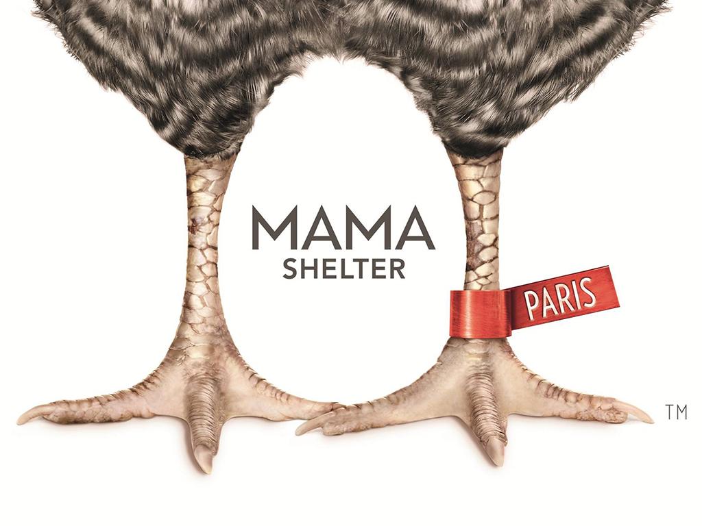 MAMA shelter PARIS comité d'entreprise ce premium