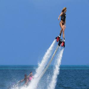 flyboard comité d'entreprise ce premium loisirs ile de france