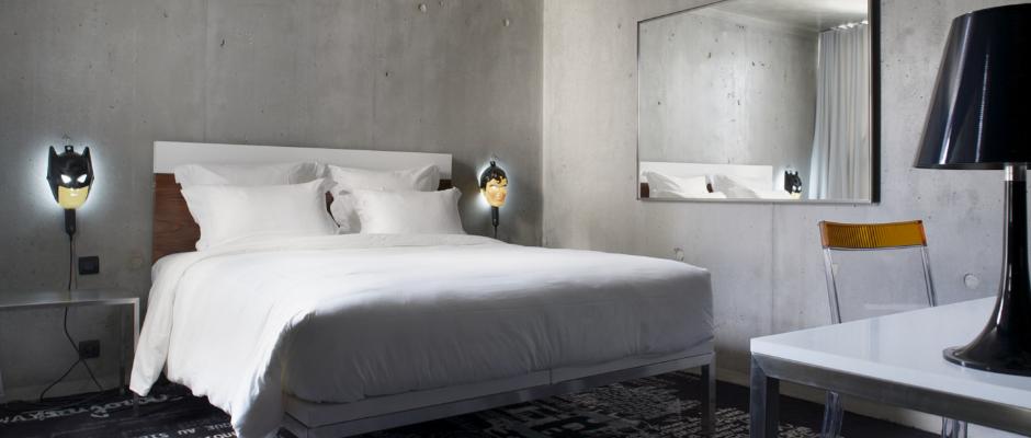 Mama shelter hotel paris comité d'entreprise ce premium loisirs ile de france
